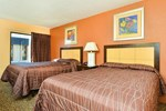 Отель America's Best Value Inn & Suites - Tampa