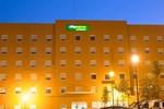 Отель City Junior Ciudad del Carmen Isla de Tris