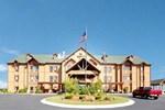 Отель Comfort Inn Macon
