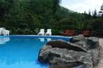 Отель Hotel Las Cascadas