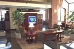 Отель Drury Inn Paducah