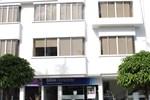 Отель Iximena Plaza Hotel