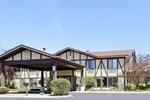 Super 8 Motel - Marquette