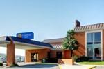 Отель Comfort Inn Troutville