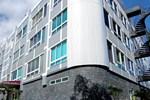 Отель Hotel Sarah Nui