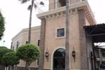 Отель Hotel Navojoa Plaza