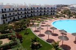 Апартаменты Dunas Beach Apartment Rental