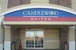 Отель Candlewood Suites Indianapolis - South