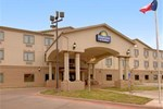 Отель Days Inn and Suites Wichita Falls
