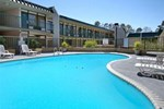 Отель Days Inn McComb MS