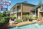 Отель Town Beach Motor Inn Port Macquarie