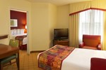 Отель Residence Inn Tampa Downtown
