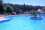 Отель Hotel Cabaña Yvyra