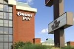 Отель Drury Inn Terre Haute