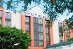 Отель Hyatt Place North Raleigh Midtown