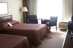 Отель Ramada Jasper & Conference Center