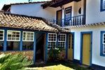 Casa Centro Histórico Paraty
