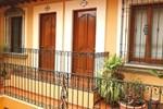 Отель Parador San Miguel