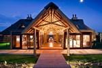 Отель Nambiti Hills Private Game Lodge