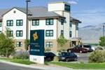 Отель Extended Stay America - Albuquerque - Rio Rancho