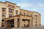 Отель Hampton Inn & Suites Williston