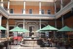 Отель Hotel Plaza Iberia