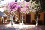 Отель Posada Del Hidalgo Hotel