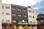 Отель Hotel Alleviate