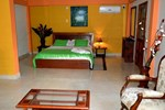 Отель Cabañas Yakuruna