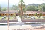 Отель Sanagasta Hosteria