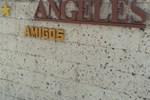 Hostal Los Angeles Amigos Inn