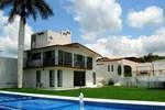 Апартаменты Casa Paraiso en Real Oaxtepec