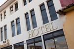 Отель Hotel Real Junchavín