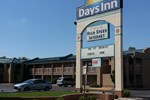 Отель Days Inn - Roswell