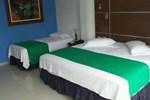 Отель Hotel Aeropuerto