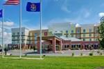 Отель Hilton Garden Inn Benton Harbor