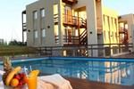 Апартаменты Playa Morena