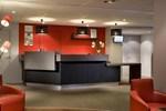 Отель Comfort Hotel Lille - Mons en Baroeul