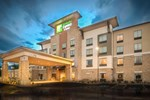 Отель Holiday Inn Express & Suites Salt Lake City South-Murray