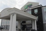 Отель Holiday Inn Express Hotel and Suites Monahans I-20
