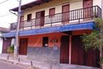 Гостевой дом Pousada Haylon