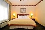 Отель Comfort Suites Bakersfield