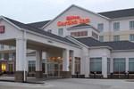Отель Hilton Garden Inn Cedar Falls
