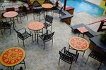 Отель Hotel Maya Vista