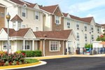 Отель TownePlace Suites Virginia Beach
