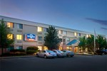 Отель Fairfield Inn Burlington Williston