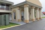 Отель Days Inn Leavenworth