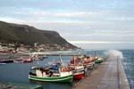 Мини-отель Cape Town Lake House