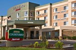 Отель Courtyard by Marriott Battle Creek