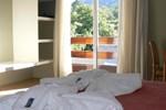 Апартаменты Aguas Claras Hosteria